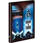 Dark Side, V.7 - Leviathan: o Mistério dos Oceanos + Abismo do Terror