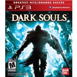 Dark Souls Greatest Hits - PS3