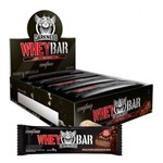 Dark Whey Bar 8UN