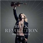 David Garrett - Rock Evolution