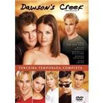 Dawson'S Creek - 3ª Temporada Completa