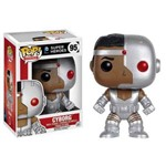 Dc Comics Cyborg Pop Vinyl