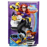 Dc Super Hero Girls - Batgirl Ação Explosiva