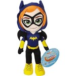 Dc Super Hero Girls Pelúcias Bat Girls Dwh55/Dwh58 - Mattel