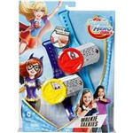 Dc Super Hero Girls - Super Walkie Talkies