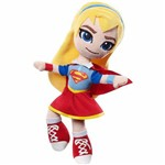 DC Super Hero Girls - Supergirl - Mini Plush Dolls