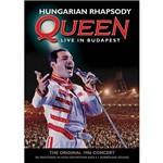 DDV Queen: Hungarian Rhapsody