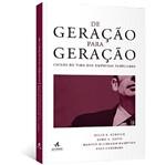 De Geracao para Geracao - Alta Books