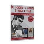 De Pergunta e Resposta a Prosa e Verso [cd e Dvd]