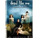 Dead Like me - a Morte Lhe Cai Bem - 2ª Temporada Completa