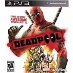 Deadpool Ps3