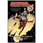 Deadpool: Três Homens em Conflito