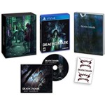 Death Mark Limited Edition - Ps4