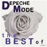 Debeche Mode The Best Of Vol.1 - Cd Rock