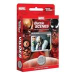 Deck Inicial Temático Vilões - Battle Scenes Universo Marvel