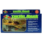 Deck para Aquaterrário Zoomed Turtle Dock - Mini