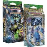 2 Decks Pokémon XY Fusão de Destinos Zygarde e Lugia