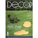 Décor Home Book - Decoração + Paisagismo + Design + Imóveis de Luxo + ... - Vol. 9