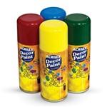 Decor Paint Acrilex 150ml Prata 533