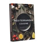 Decoração Book Box Mediterranean Cousine Goodsbr
