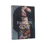 Decoração Book Box The Fashion Guide Goodsbr
