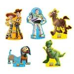 Decoração de Mesa Toy Story C/ 05 Unidades