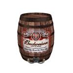 Decorativo Barril Budweiser