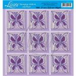 Decoupage Adesiva Lembrança DAL6-10 Litoarte