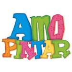 Decoupage Aplique em Papel e Mdf Amo Pintar Apm8-270 - Litoarte
