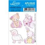 Decoupage Aplique em Papel e Mdf Brinquedos Apm3-076 - Litoarte