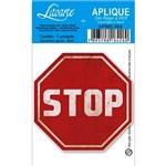 Decoupage Aplique em Papel e Mdf Stop Apm8-364 - Litoarte