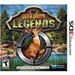 Deer Drive Legends - 3ds