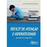 Deficit de Atençao e Hiperatividade