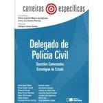 Delegado de Policia Civil - Questoes Comentadas - Saraiva