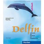 Delfin A1 Teil 1 (1-7) Kb + Ab Mit Cd Kit