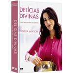 Delícias Divinas: Como Ser uma Diva na Cozinha - 1ª Ed.