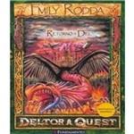 Deltora Quest 1 - o Retorno a Del - Vol 08