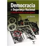 Democracia e Seguranca Nacional - Fgv