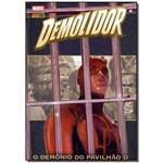 Demolidor - o Demônio do Pavilhão