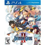 Demon Gaze Ii - Ps4
