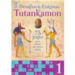 Desafios e Enigmas de Tutankamon