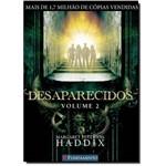 Desaparecidos - Vol.2