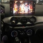 Desbloqueio de Tela Fiat Cronos com Câmera Frontal e Tv Full Hd