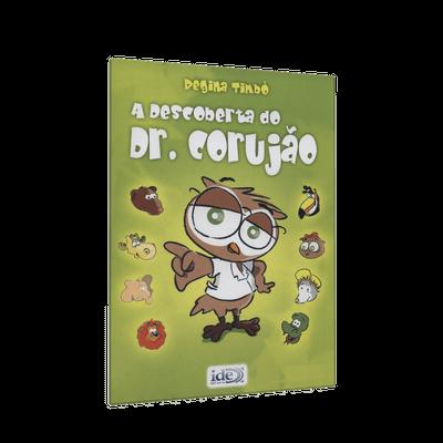 Descoberta do Dr. Corujão, a