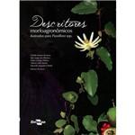 Descritores Morfoagronômicos Ilustrados para Passiflora Spp