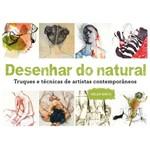 Desenhar do Natural - Gg