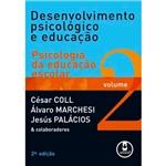 Desenvolvimento Psicologico e Educaçao, V.2