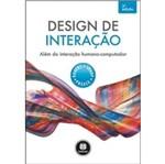 Design de Interacao - Bookman