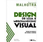 Design de Loja e Merchandising Visual - Saraiva