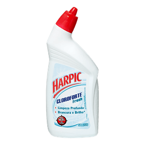Desinfetante Harpic Cloroforte Fresh 500ml / 515g